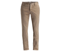 Chino Slim-Fit - sand