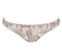 Bikini-Hose SUN DAPPLED DECADENCE