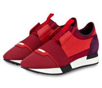 Sneaker - rot