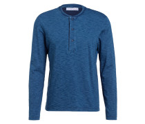 Henley-Shirt ARLO