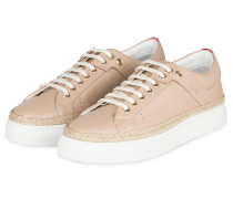 Plateau-Sneaker CONNIE