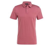 Jersey-Poloshirt IWO - rot