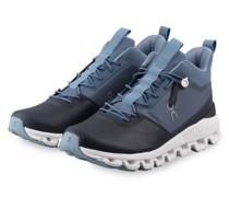Sneaker CLOUD HI - BLAU/ NAVY