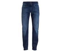 Jeans SLIMMY Slim-Fit - hz midblue