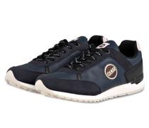 Sneaker TRAVIS DRILL - navy