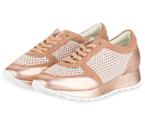 Sneaker PAVINIA AVENUE - rose/ metallic