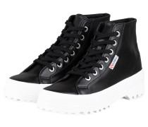 Plateau-Sneaker 2341 ALPINA NAPPA