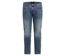 Jeans Slim Carrot Fit
