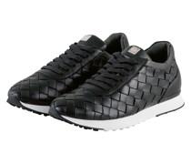 Sneaker ATTRACT - SCHWARZ