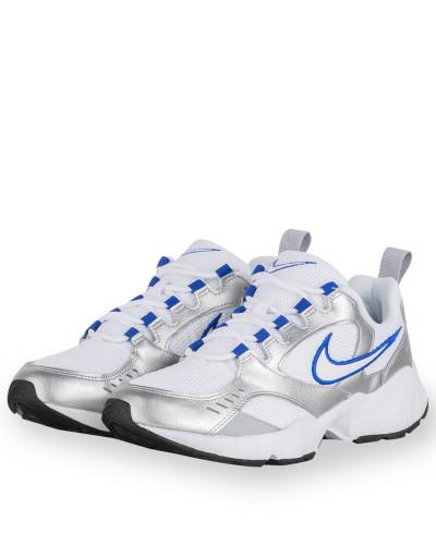 Sneaker AIR HEIGHTS - WEISS/ SILBER/ BLAU