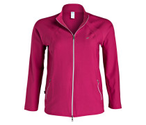 Trainingsjacke JULIA - rot