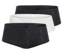 3er-Pack Panties