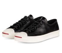 Sneaker JACK PURCELL - SCHWARZ