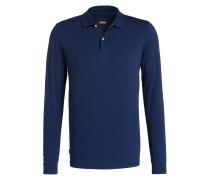 Poloshirt TOP - blau