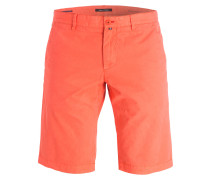 Chino-Bermudas RESO Regular-Fit - weiss