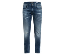 Destroyed Jeans ANBASS Slim Fit