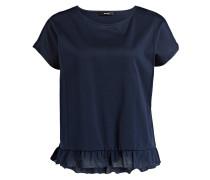 T-Shirt SENDRUKA - blau