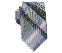 Krawatte - gelb