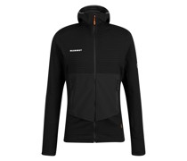 Midlayer Jacke ACONCAGUA LIGHT mit Kapuze