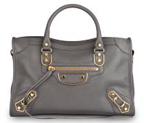 Handtasche CLASSIC CITY S - grau