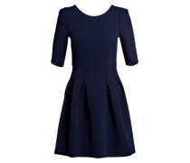 Kleid ROLLER - dunkelblau