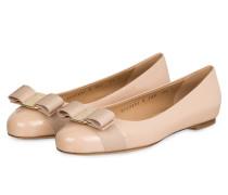 Lack-Ballerinas VARINA - puder
