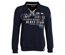 Sweat-Troyer - navy