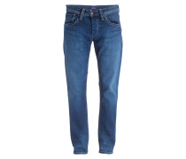 Jeans CASH Regular-Fit - tru blu dark