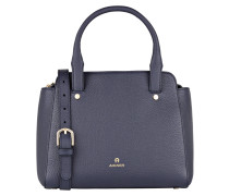 Handtasche IVY MEDIUM - blau