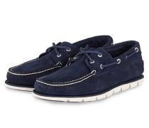 Bootsschuhe TIDELANDS - blau