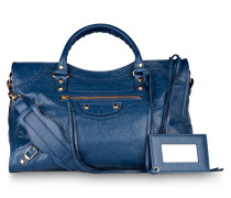 Shopper CLASSIC CITY S - blau
