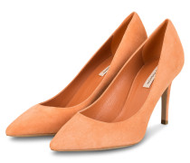 Pumps NATALY - ORANGE