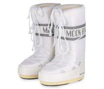 Moon Boots NYLON W - 006 WHITE