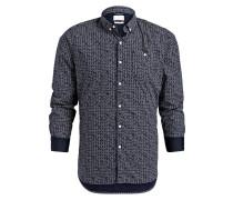 Oxford-Hemd Slim-Fit Organic Cotton