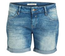 Jeans-Shorts PIXIE - navy