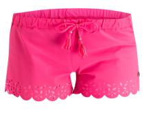 Badeshorts MEOW HUAWEI - pink