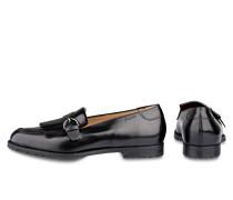Lack-Loafer ERBEA - schwarz