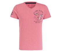 T-Shirt - himbeere