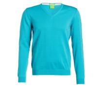 Pullover VEEH - blau