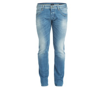 Jeans J23 Slim-Fit - blau