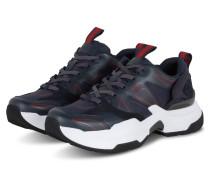 Sneaker RANGER RUNN RSMX - DUNKELBLAU