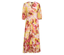 Kleid BACI DI DAMA mit 3/4-Arm