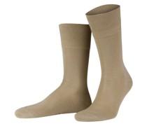 Socken TIAGO - 4320 sand