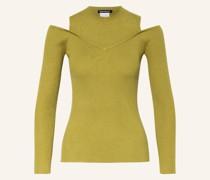 Cold-Shoulder-Pullover ARCA