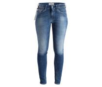 Skinny-Jeans ZACKIE - blau