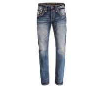 Jeans CYREK Straight-Fit