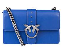 Umhängetasche - blau