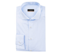 Hemd Slim-Fit - hellblau
