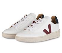 Sneaker V-12 - weiss