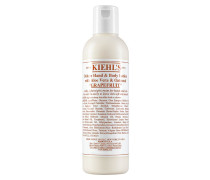 DELUXE HAND & BODY LOTION GRAPEFRUIT 250 ml, 9.2 € / 100 ml